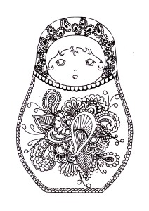 mindfulness-coloring-sheet-russian-dolls