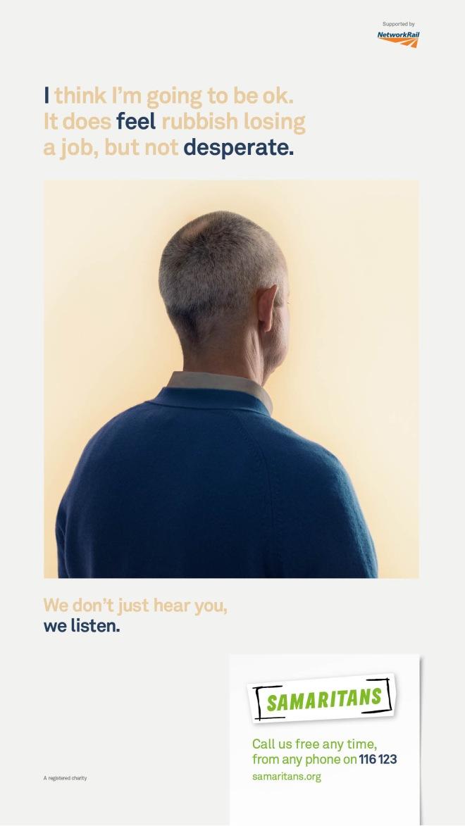 samaritans campaign hear vs listen