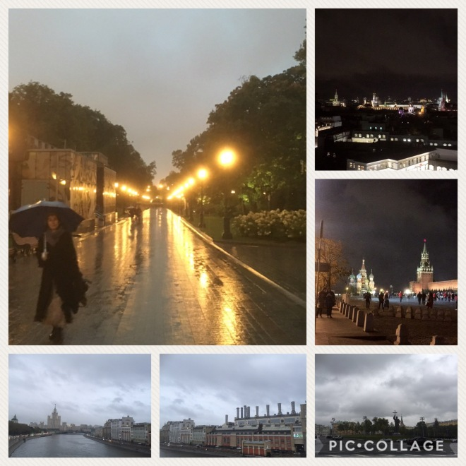 trip to moscow review