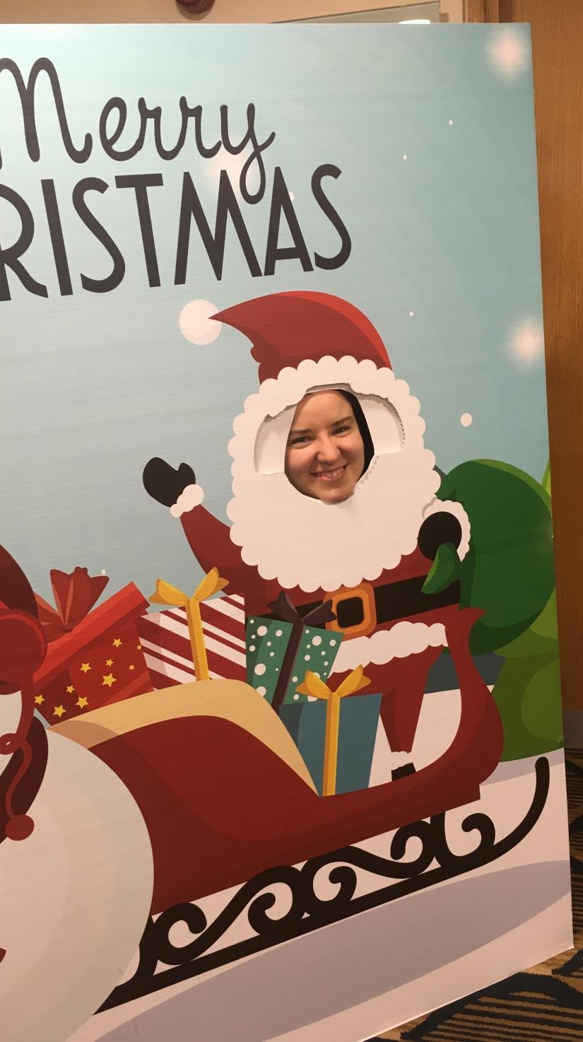 Happy Christmas, everyone!